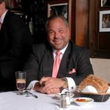 BO DIETL - famous former NYPD Detective, Commentator and Actor