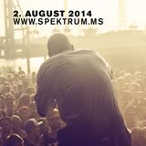 SPEKTRUM 2014