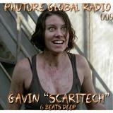 Phuture Global 009: Gavin Scaritech Halloween mix (2014)