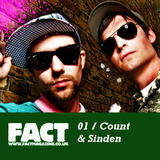 FACT Mix 01: The Count and Sinden