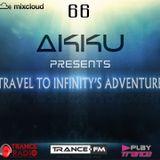 TRAVEL TO INFINITY'S ADVENTURE Episode #66
