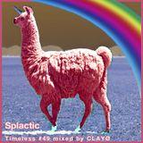 [ATØM 15.829] ClayØ - Timeless #49 - Splactic