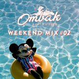 Ombak Mixtape Weekend #2
