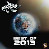 DJ CRAZE – BEST OF 2013