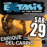 EDC @ EXTASIS CLUB, PISCO.