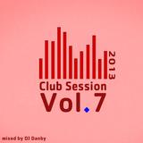 DJ Danby - Club Session Vol.7 (2013)