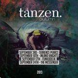Tanzen. Guest Mix: Funkodelik (2013-09-17)