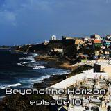 Beyond the Horizon: Episode 10
