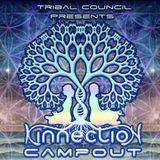 Live @ Kinnection Campout - 5.18.2014