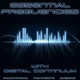 Essential Frequencies 014
