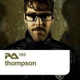 RA.195 Thompson