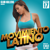 Movimiento Latino #17 -  Veelos (Reggaeton Mix)