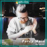 Percy Main - 20.07.18