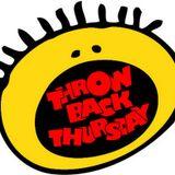 Throwback Mix Vol 2