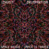 Izhunit - @Дрампартия (Liquid Funk Podcast To Space Boogie)