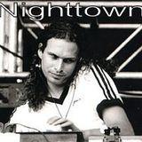 Discotheek Nighttown Rotterdam. Met Dj:Ronald Molendijk. 1993. Deel 3.