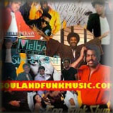 The Latest Soul Tunes by Soulandfunkmusic.com Episode 84