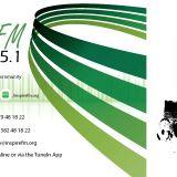 The Urban Kube 27-01-2013 Part B (Guest Mohammed Ali  AersolArabic )