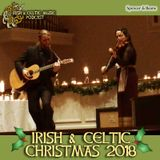 Irish & Celtic Christmas Music #389