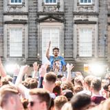 Main Stage – Seth Troxler at Sulta Selects: FLY Open Air