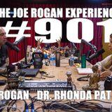 #901 - Dr. Rhonda Patrick