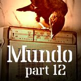 Mundo #12: Oh! No' Jazz…