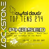 Lockstone - Crystal Clouds Top Tens 274