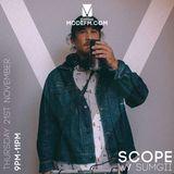 21/11/2019 - Scope W/ Sumgii - Mode FM