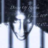 Diving Of Rhythm - Episode 101 - 11.07.2014