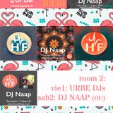 #SalaUrbe #Ourense #DjNaap #House #Live #Session #Housefreqs #Radioshow
