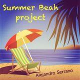 Summer Beach Project (Alejandro Serrano Mix)