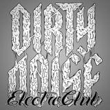Dirty Noise @ ElectroCLUB Radio Show 05-09-2012