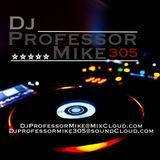 Salsa Urbana Mix #1-Dj Professor Mike 305