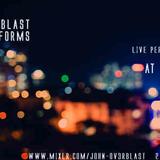 Lifeforms with John Ov3rblast
