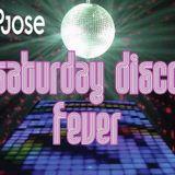 Saturday Disco Fever Facebook Live Set by DJose
