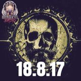Hard Rock Hell Radio - Atom Heart Mutha - 18th August 2017