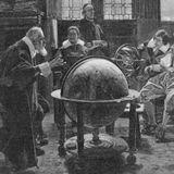 Istorija astronomije [RG #104]