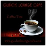 Guido's Lounge Cafe Broadcast 0309 Coffee Time (20180202)