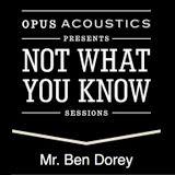 NWYK - Mr. Ben Dorey