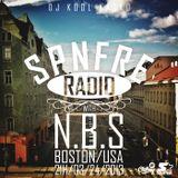 SPNFRE Radio 03/24/2013