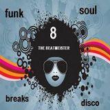 Funk, Soul, Disco & Breaks 8 - It Has Just Begun