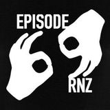 Reggie RNZ Podkast Episode 69 The Electronica Sessions