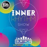 Inner Rhythm Show KISS FM 24 Nov 2018