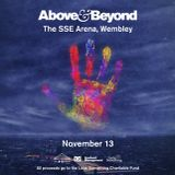 Above & Beyond live @ The SSE Arena (Wembley, UK) – 13.11.2015 [FREE DOWNLOAD]