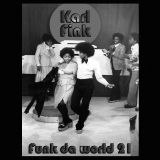 Karl Fink - Funk da World #21