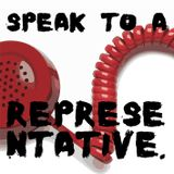 Speak To A Representative