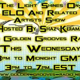 The Light Shines On - ELO And Related Artists Show - 27th January 2016