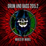 Drum & Bass 2015.2