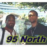 95 North - Live at RED (Washington DC) on 7-7-01