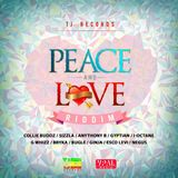 Peace And Love riddim (Preview)